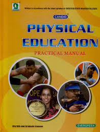 physical education practical manual 11th 12th and graduate