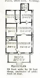 chicago bungalow floor plans prefabs sears modern homes