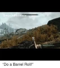 Do A Barrel Roll Meme - peppy do do a barrel roll k peppy do a barrel roll meme on