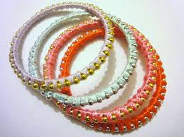stackable bracelets diy bracelet how to make stackable bracelet easy