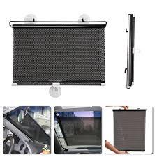 wholesale 40cmx60cm retractable car window sun shade automatic