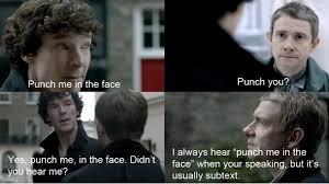 Sherlock Holmes Memes - the inspiring friendship of sherlock holmes and john watson meme guy