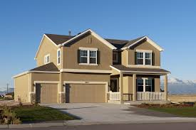 the manchester new homes in colorado springs challenger homes