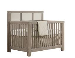 Graco Lauren Signature Convertible Crib Rustic Cherry by Organic Crib Mattress Pad All About Crib
