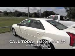 2007 cadillac cts review 2007 cadillac cts 3 6 leather moonroof review charleston car