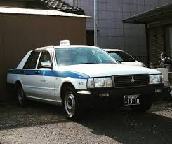nissan cedric taxi 1日1タク twitter search