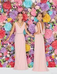 Pink Bridesmaid Dresses Best 25 Dusky Pink Bridesmaid Dresses Ideas On Pinterest Dusty