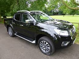 nissan pickup 4x4 nissan navara 2 3 dci tekna 4x4 shr dcb automatic for sale in