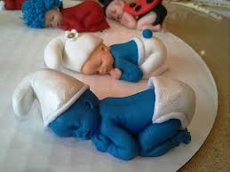 smurfs baby shower invitations smurf baby shower ideas omega center org ideas for baby