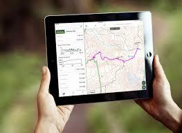 Walking Map App Hiking App U0026 Hiking Maps Gaia Gps