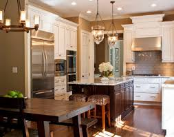 lighting in kitchen ideas spacious pendant lighting kitchen 55 beautiful hanging lights for