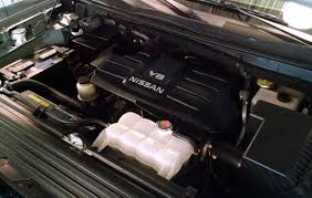 nissan titan engine replacement first drive 2016 nissan titan xd 5 6 testdriven tv