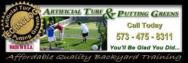 Artificial Backyard Putting Green by Artificial Backyard Putting Greens Golf Training Kits Best