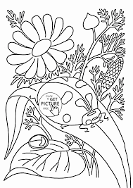 printable coloring pages of pretty flowers spring coloring pages beautiful generous free printable coloring