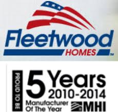 Fleetwood Manufactured Home Floor Plans Fleetwood Homes Double Wide Floor Plans