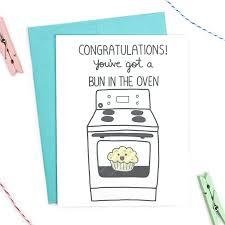 amazon com turtle u0027s soup pregnancy bun in the oven