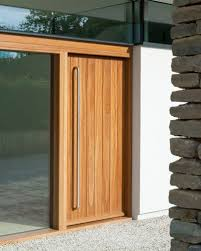 best 25 contemporary front doors ideas on pinterest
