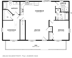 musketeer log cabin from 98 000 view floor plans here