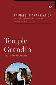 animals in translation book by temple grandin catherine johnson