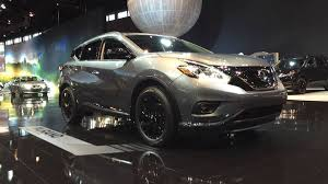 midnight nissan altima nissan midnight edition altima rogue and more at the chicago auto
