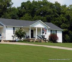 ranch style front porch ranch home porches add appeal and comfort