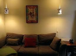 home depot overhead lighting kitchen overhead lights plug in ceiling light apartment bulk pendant