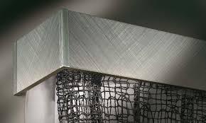 bastoni tende moderne tende per interni forl祠 fc siba tendaggi