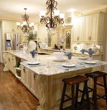 country kitchen designs with islands best 25 country kitchen island ideas on country