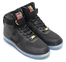 Nike Air Force One Comfort Nike Decorates The Air Force 1 Cmft Lux With Military Accents