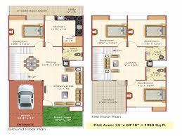 Duplex Plan Duplex Floor Layouts Interiors Blog