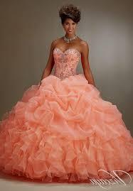 quinceanera dresses coral coral quinceanera dresses 2016 naf dresses
