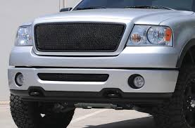 all ford f150 t rex ford f150 2wd and all lariat models sport series formed mesh