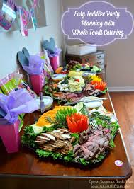 easy toddler planning with whole foods catering opera