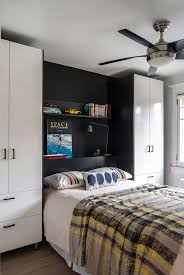 Decorating Small Bedrooms On A Budget by 45 Best Small Bedrooms Images On Pinterest A Small Bedroom