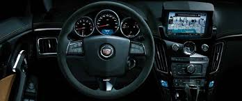 Cadillac Cts Coupe Interior Cadillac 2012 Cts V Coupe Photo Gallery Img6 Car X1
