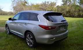 infiniti qx56 backup camera replacement review 2013 infiniti jx the truth about cars