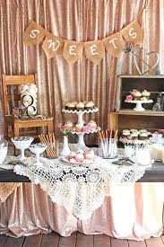 best decorations outdoor dinner party table settings party setting ideas best vintage