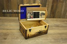 Military Flag Case Custom Military Gifts Custom Wooden Boxes