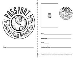 stories around the world passport homeschool geography