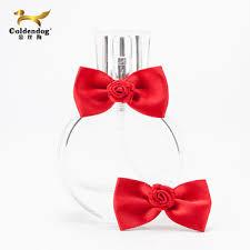 satin ribbon bows gold satin ribbon bows for perfume bottles pre ribbon bow