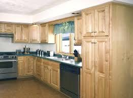 unfinished wood kitchen cabinets unfinished solid wood kitchen cabinets faced