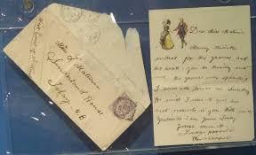 patriotexpressus wonderful in handwritten letter yearold tells