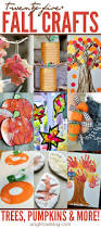 fall crafts for kids a night owl blog