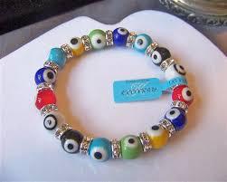 evil eye beads bracelet images Evil eye beaded bracelet the bracelet collections jpg