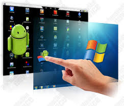 android for windows we also provides web design and development services and all types