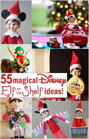 Welcome Back Party Ideas by Disney Elf On The Shelf Ideas 55 Magical Elf Scenarios Shelf