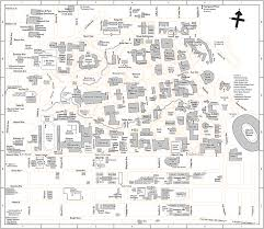 Florida State University Map by Members Javey Group