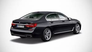 bmw 730i will be the first four cylinder 7 series