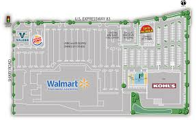 mission tx market at sharyland place retail space for lease