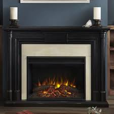 Real Fire Fireplace by Real Flame Maxwell Grand Electric Fireplace U0026 Reviews Wayfair